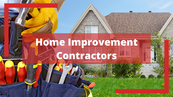 Home Improvement Contractors