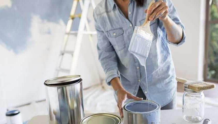 DIY Home Improvement Tips
